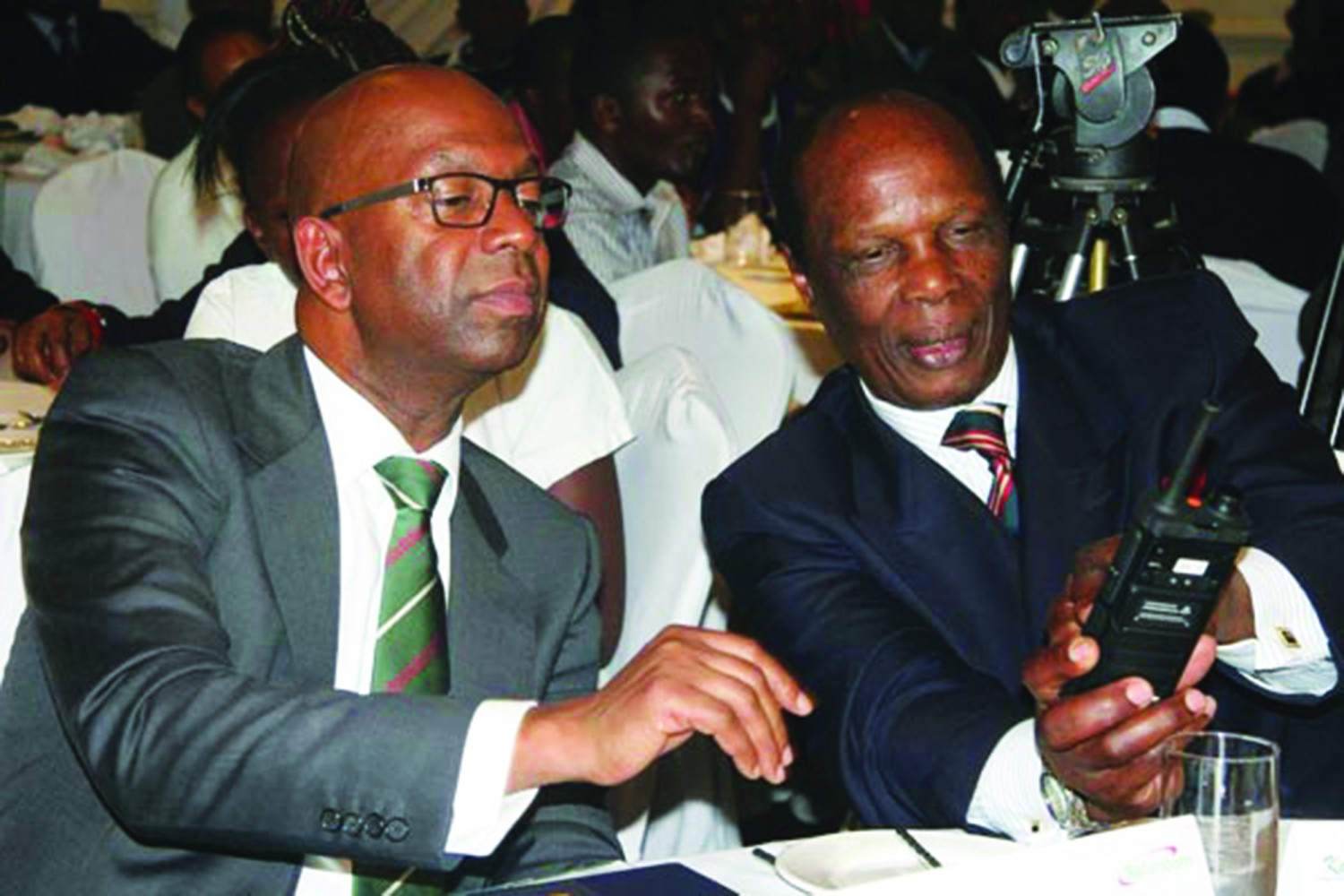 State, Safaricom defied court to wrest licence from Tetra