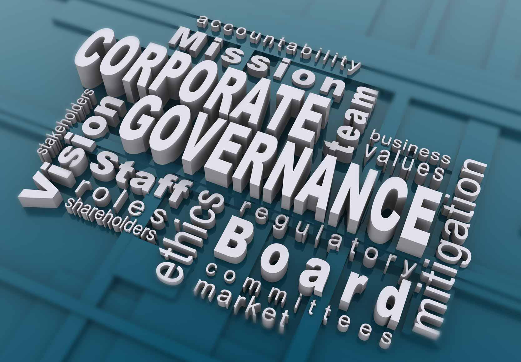 corporate governance Corporate governance at hkex we are committed to the highest standards of corporate governance and recognise that good governance is pivotal in helping the business to deliver its strategies whilst generating sustainable shareholder value and meeting its obligations towards shareholders and other stakeholders.