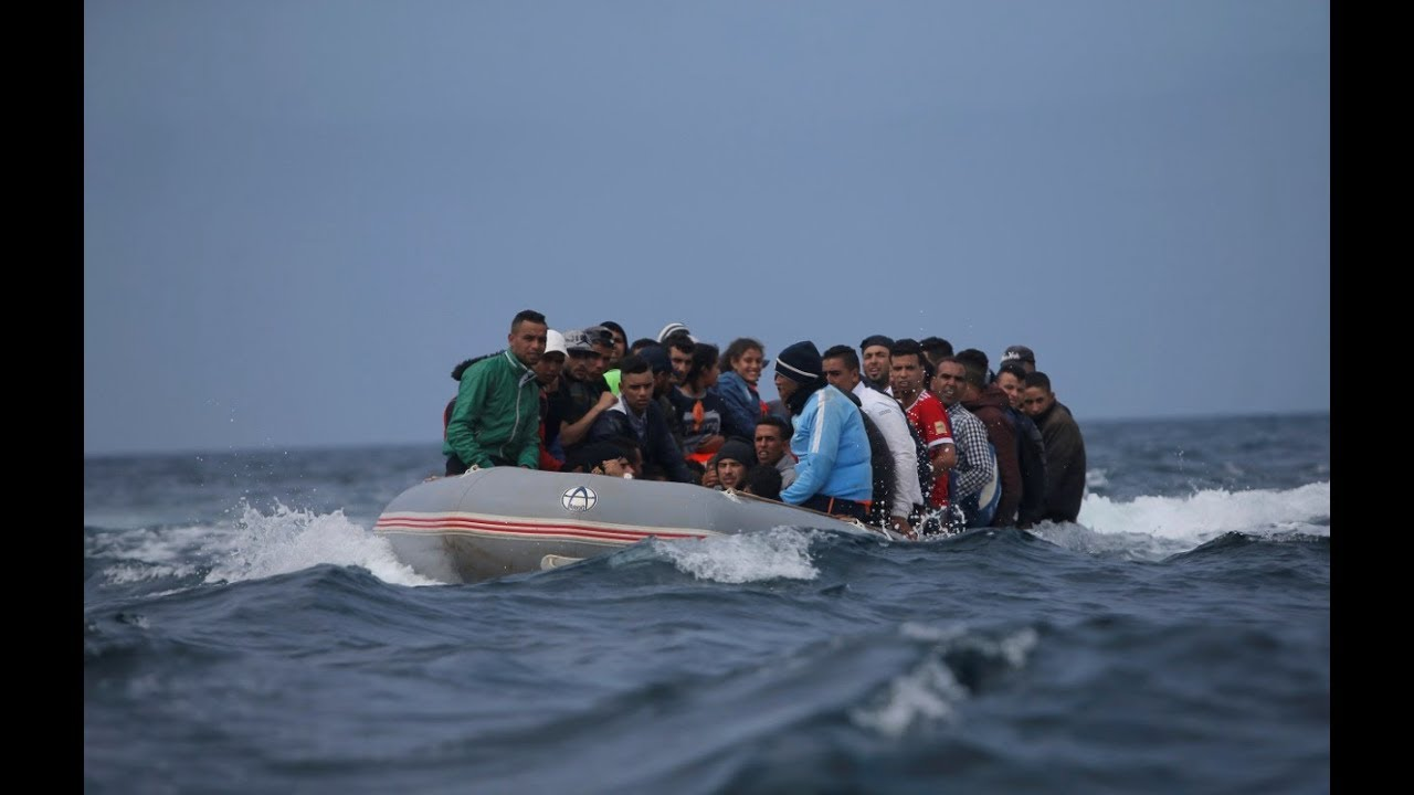 'Dreams' driving African migrants to Europe – UN Study