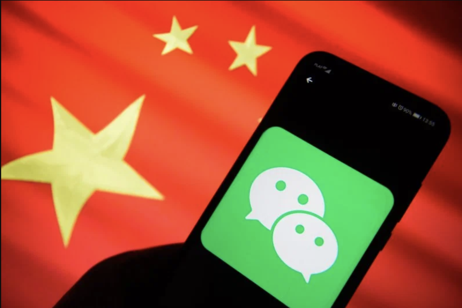 The WeChat factor