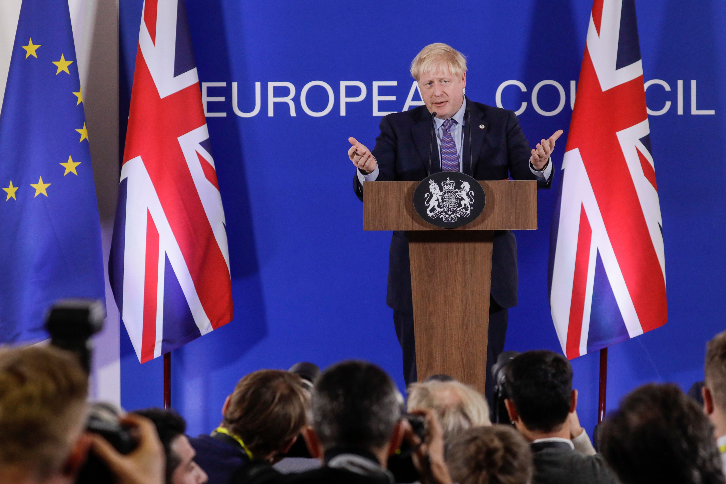 The Brexit ruling and the judicialization of politics