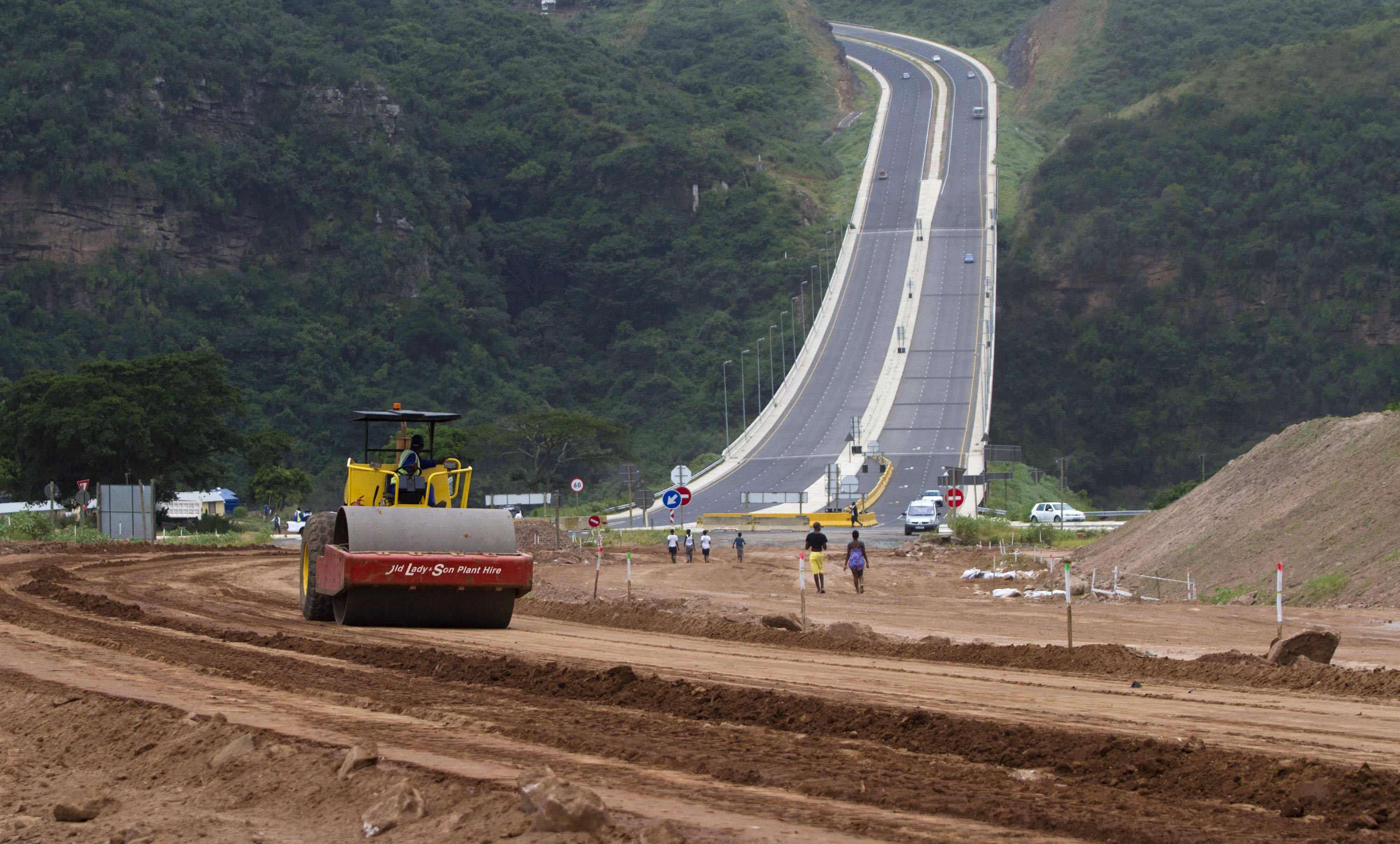 Africa's infrastructure financing reaches at all-time high in 2018