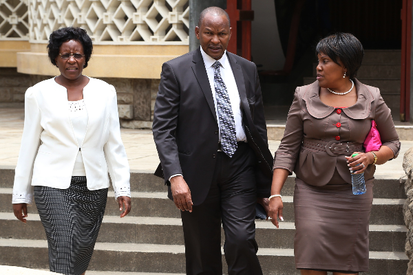 Crisis at EACC: Will it survive?