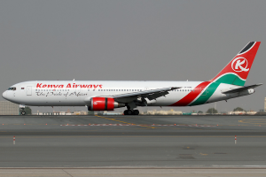 Kenya_Airways_Boeing_767-300ER_5Y-KQQ_DXB_2009-11-16