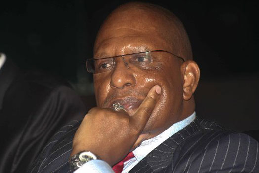 For all his clout, DPP gives nothing to write home about