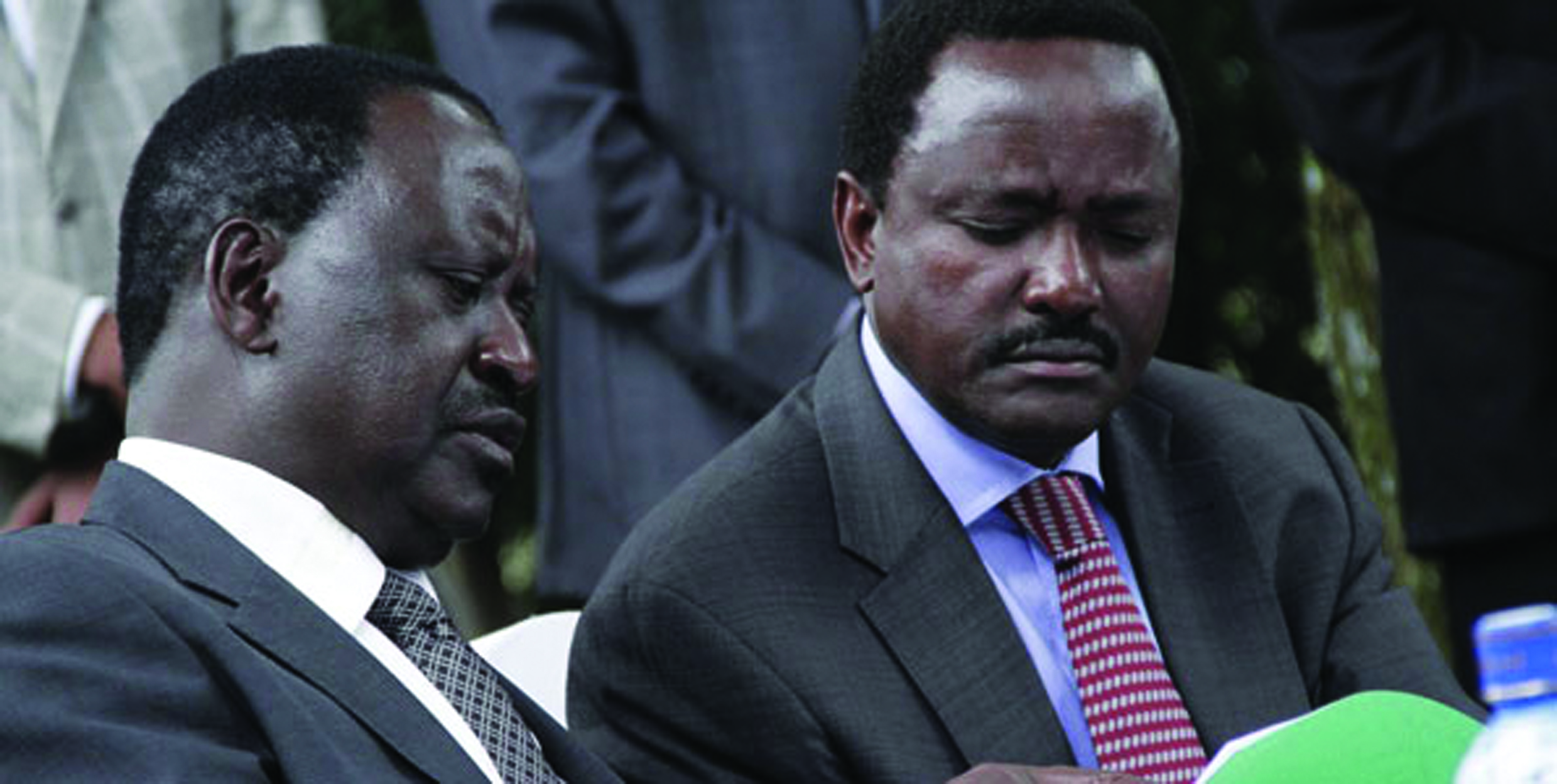 Yes, Raila deserved Nasa ticket more than anyone else