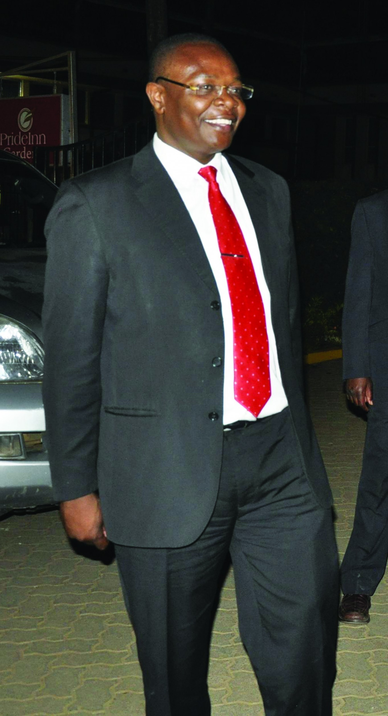 Why Otuoma could be writing his political orbituary