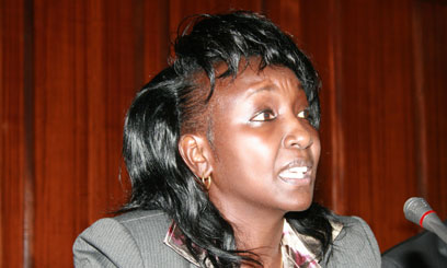 Subdued Shollei blames unseen political foes but will they leave her be?