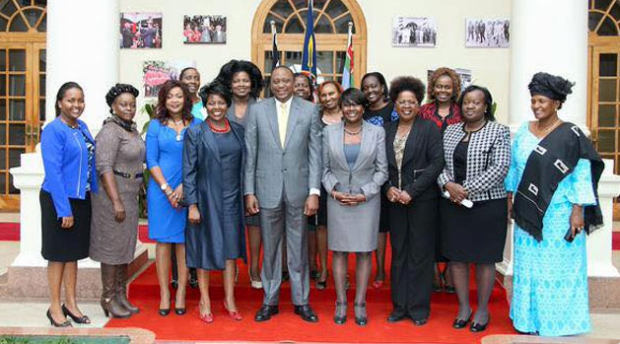 We cannot wish away two-thirds gender rule