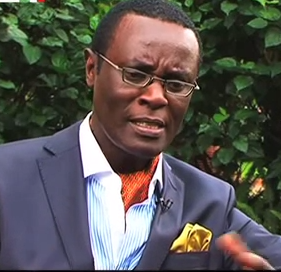 NCIC put on the spot over Ngunyi Twitter outburst