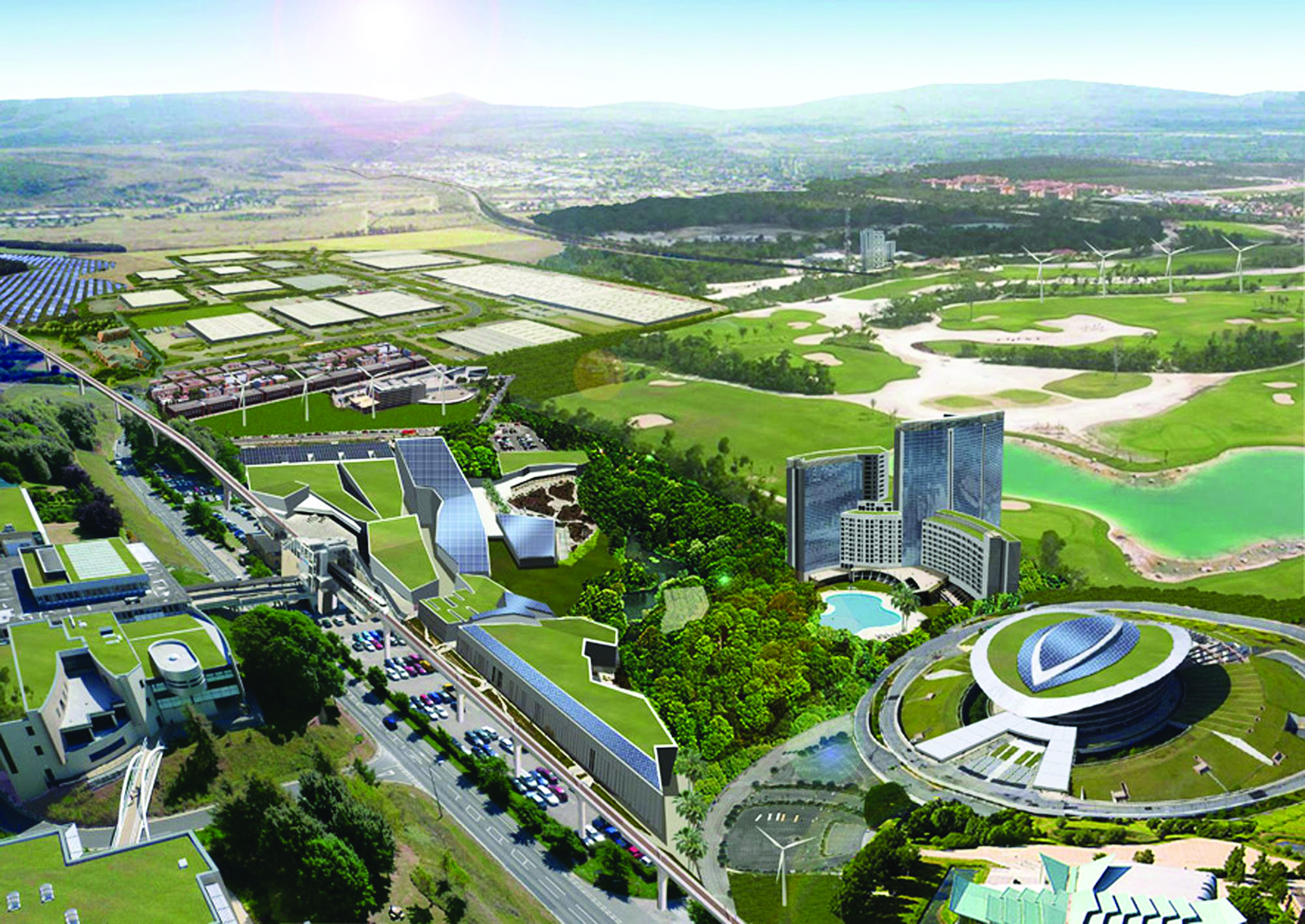 Tatu City symbolises woes of foreign direct investment