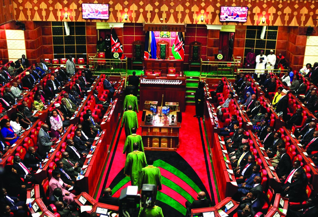 Clamour for constitutional amendment misguided