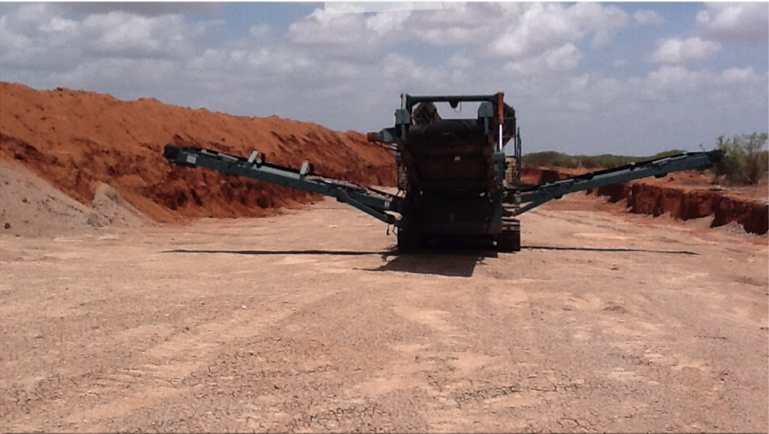 Why illegal mining in Tana River County could be a ticking time bomb