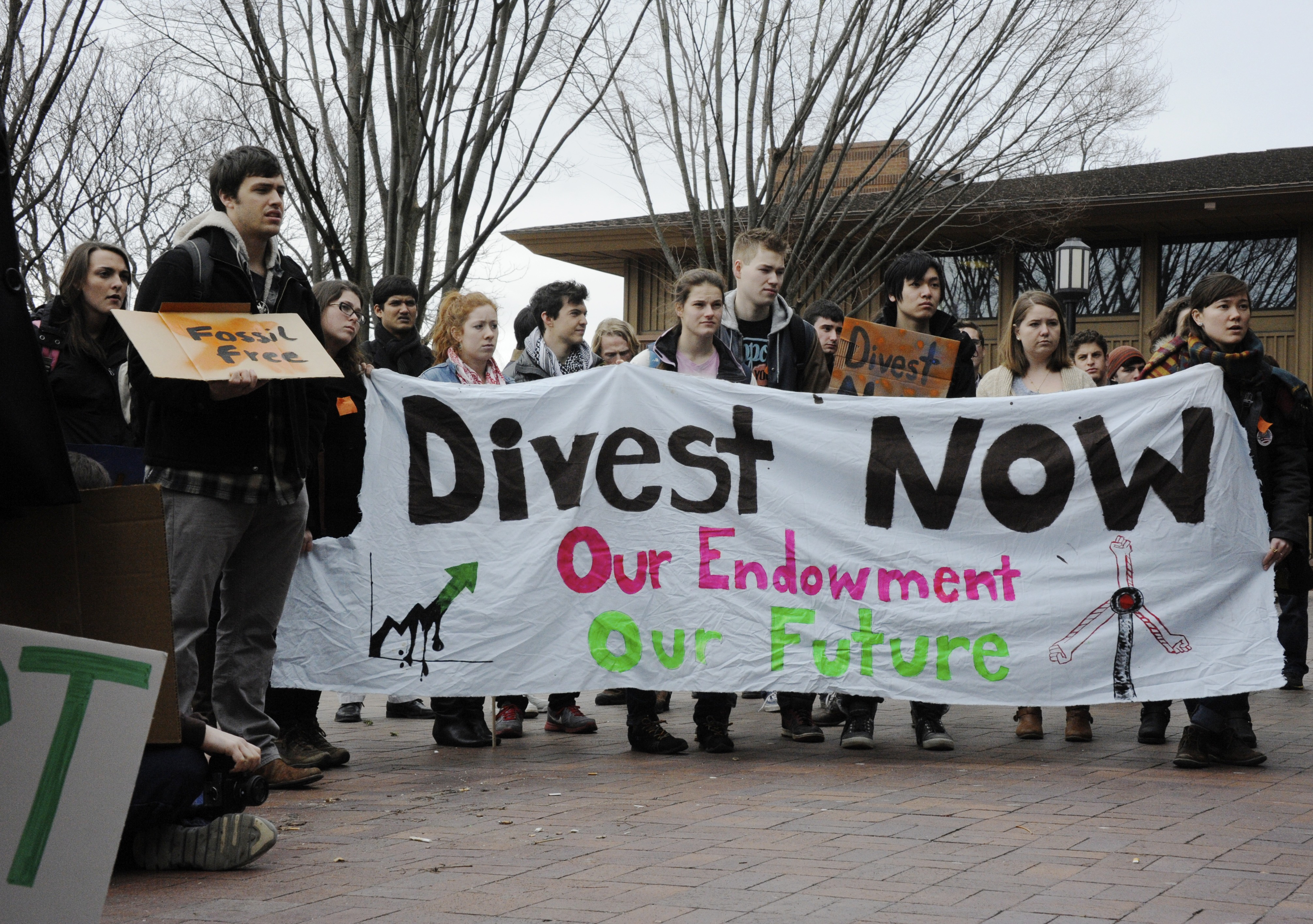 Does divestment work?