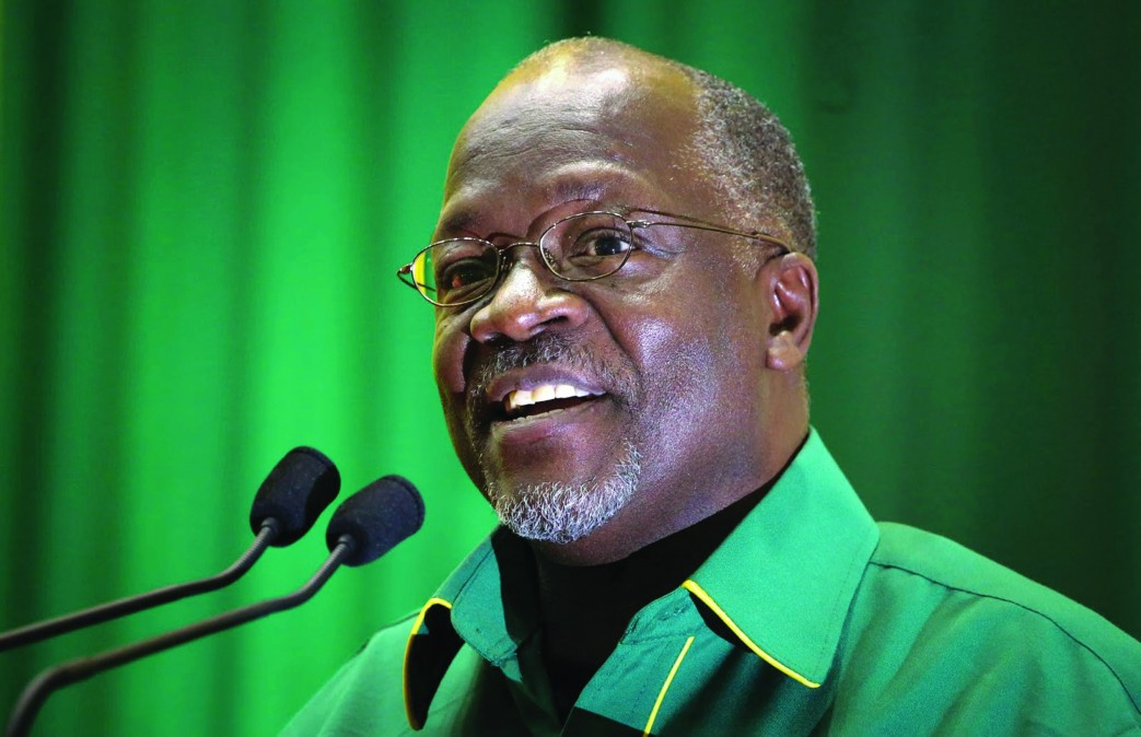 Can Magufuli balance State with regional interests?