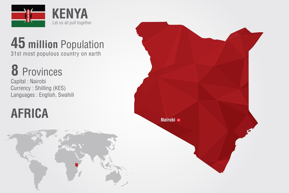 Economic growth bodes well for Kenya's political health: Report