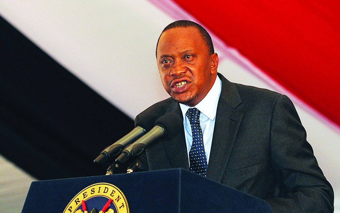 Uhuru's Cabinet speaks volumes about him