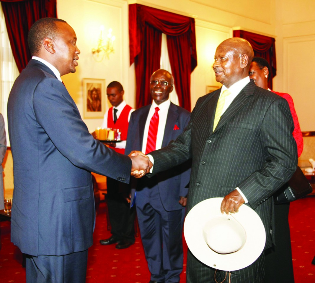 What Museveni-Uhuru 'buddy pact' says about their leadership