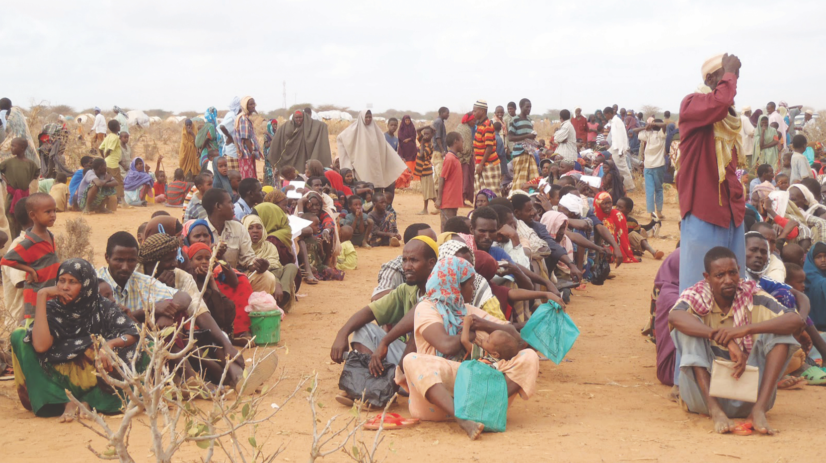 Forceful repatriation of refugees a smack in the face of Kenya's obligations under international law.