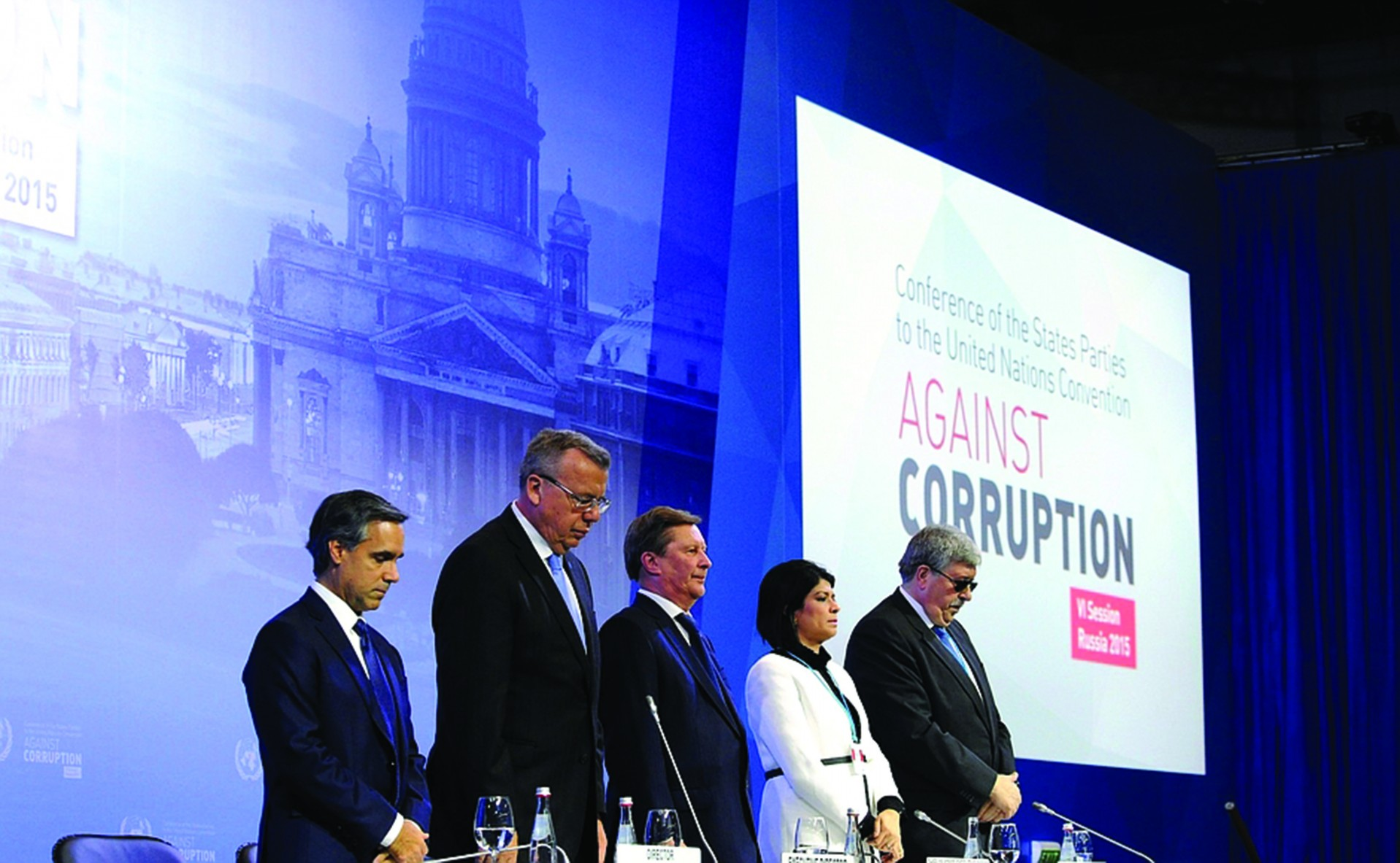 Grand corruption and the  international law option