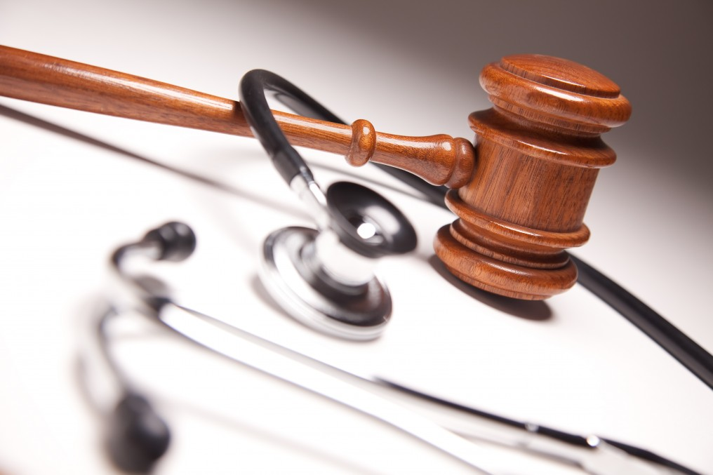 Treatise on the need to expand  medical law jurisprudence