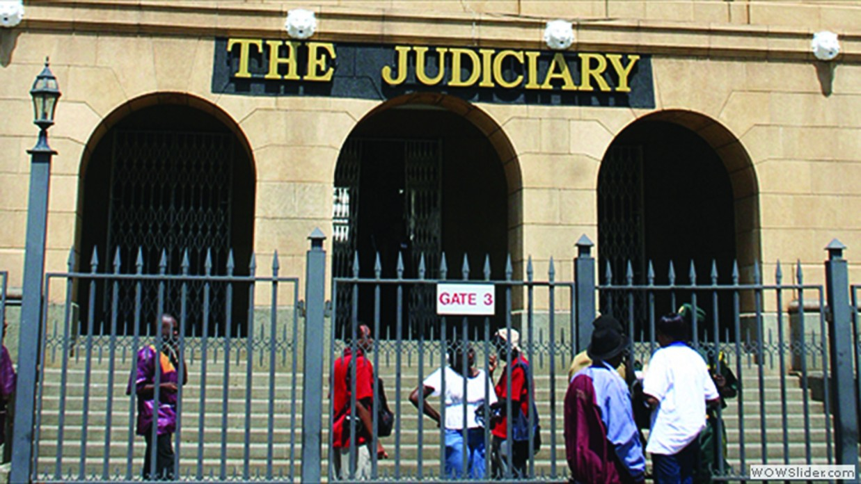 How the Judiciary is shaping up 2017 elections