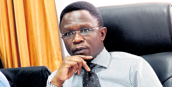 Ababu personifies folly of  youth in Kenyan politics