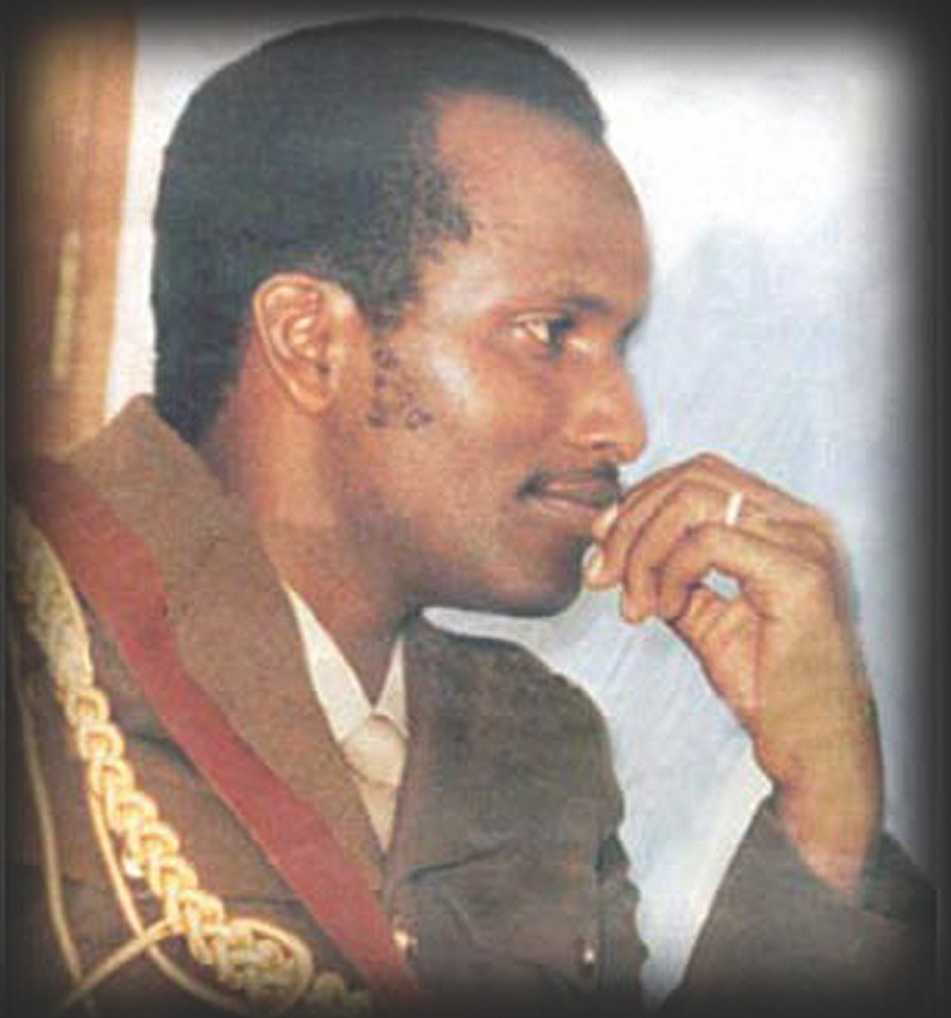 Fred Rwigema – True father of the Rwandan Revolution