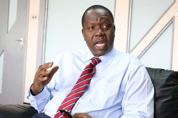 Education sector under Matiang'i provides a good starting point in bid to end impunity