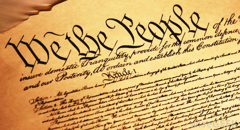 A constitution cannot be unconstitutional
