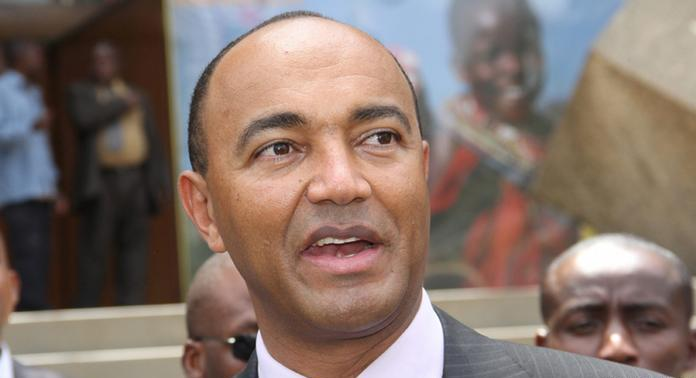 Peter Kenneth still has a lot of explaining to do to Nairobians
