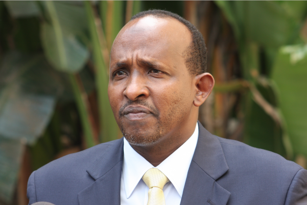The problem with Duale, and why he may not return