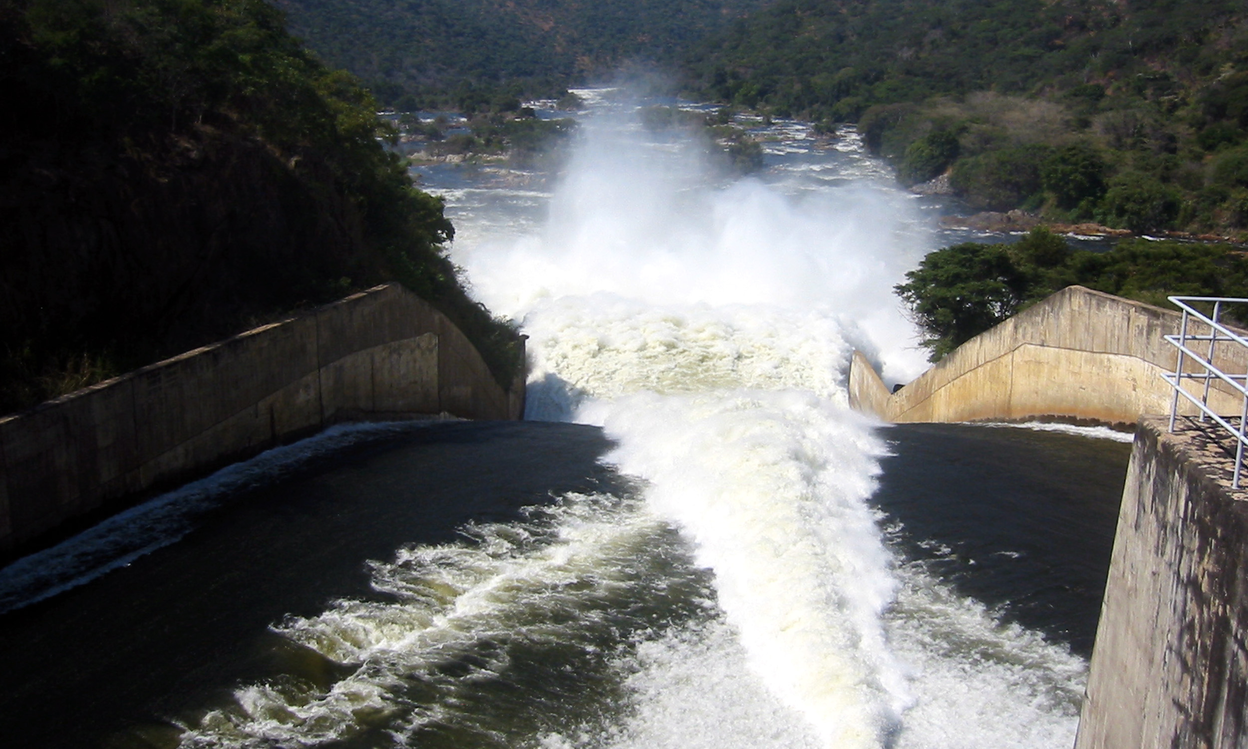 New platform for power generation in Africa