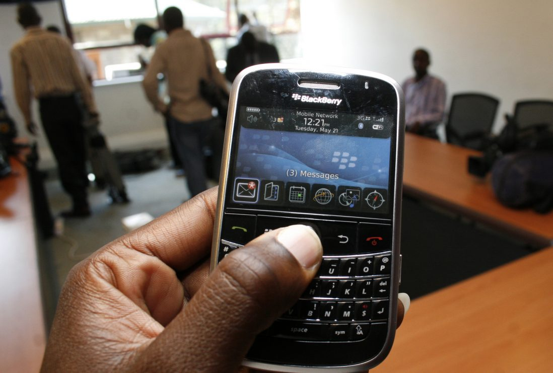 Public Wi-Fi most welcome in Kenya but there is a caveat