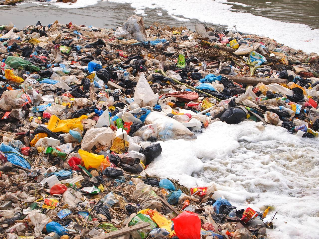 Ban of plastic bags best for environment and intergenerational equity