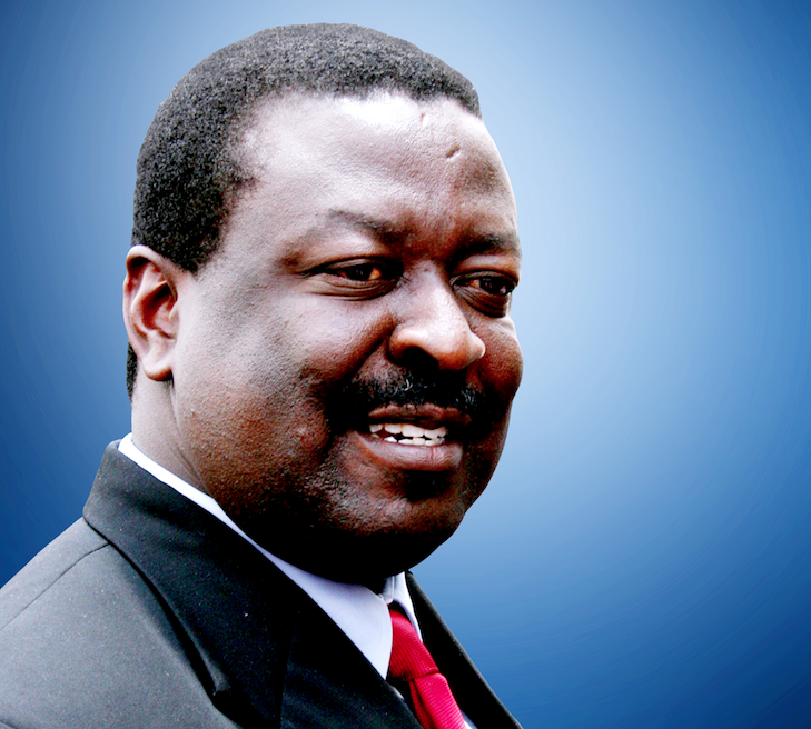 The perfect reinvention: Will Mudavadi's gamble pay off?