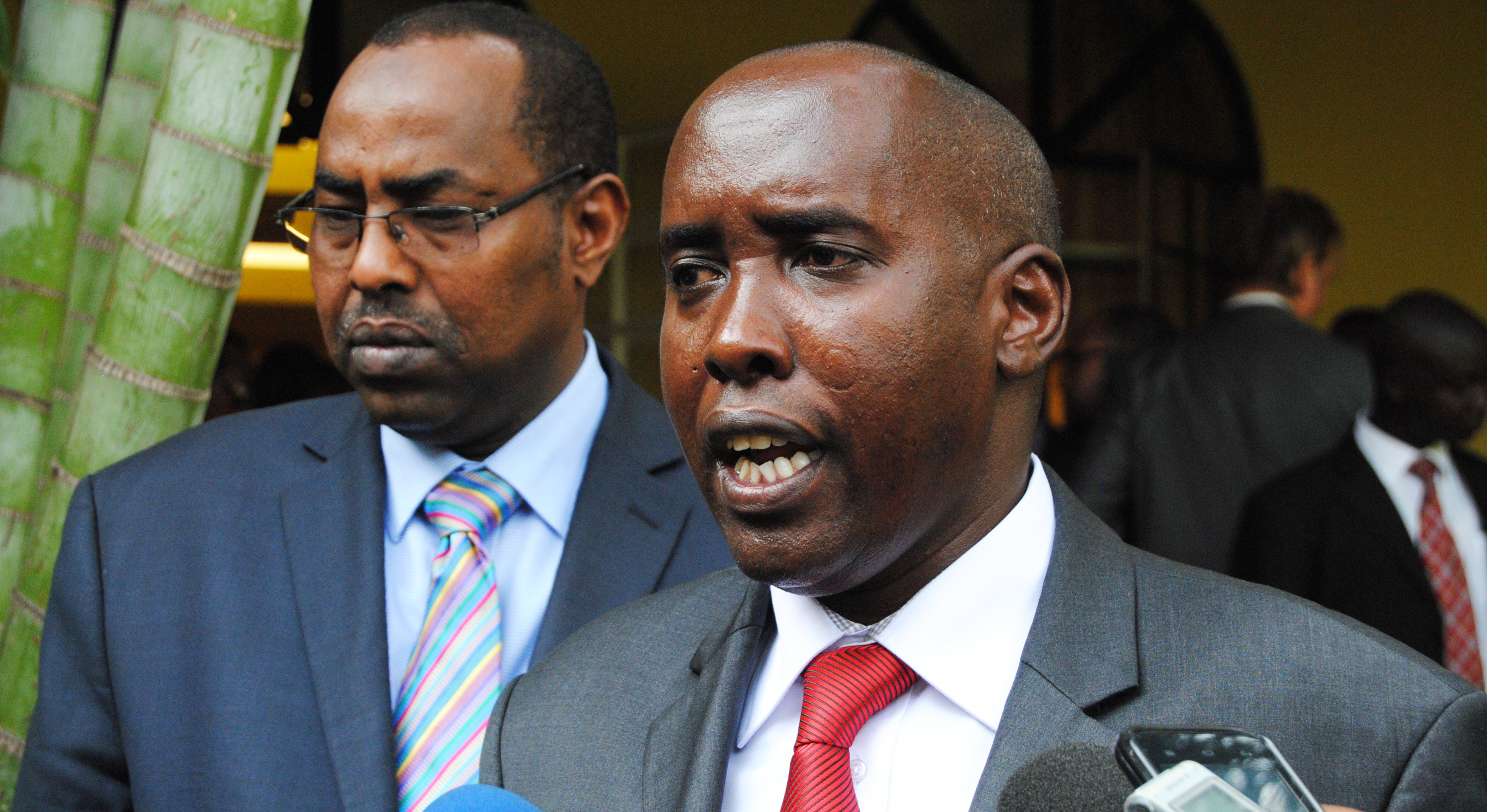 Kajiado contenders match wits, but it is clanism that will decide winner