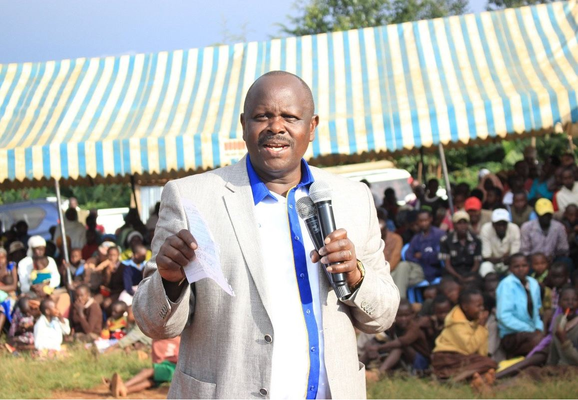 Ruto's CCM gamble could be why Jubilee's Laboso is unlikely to beat him