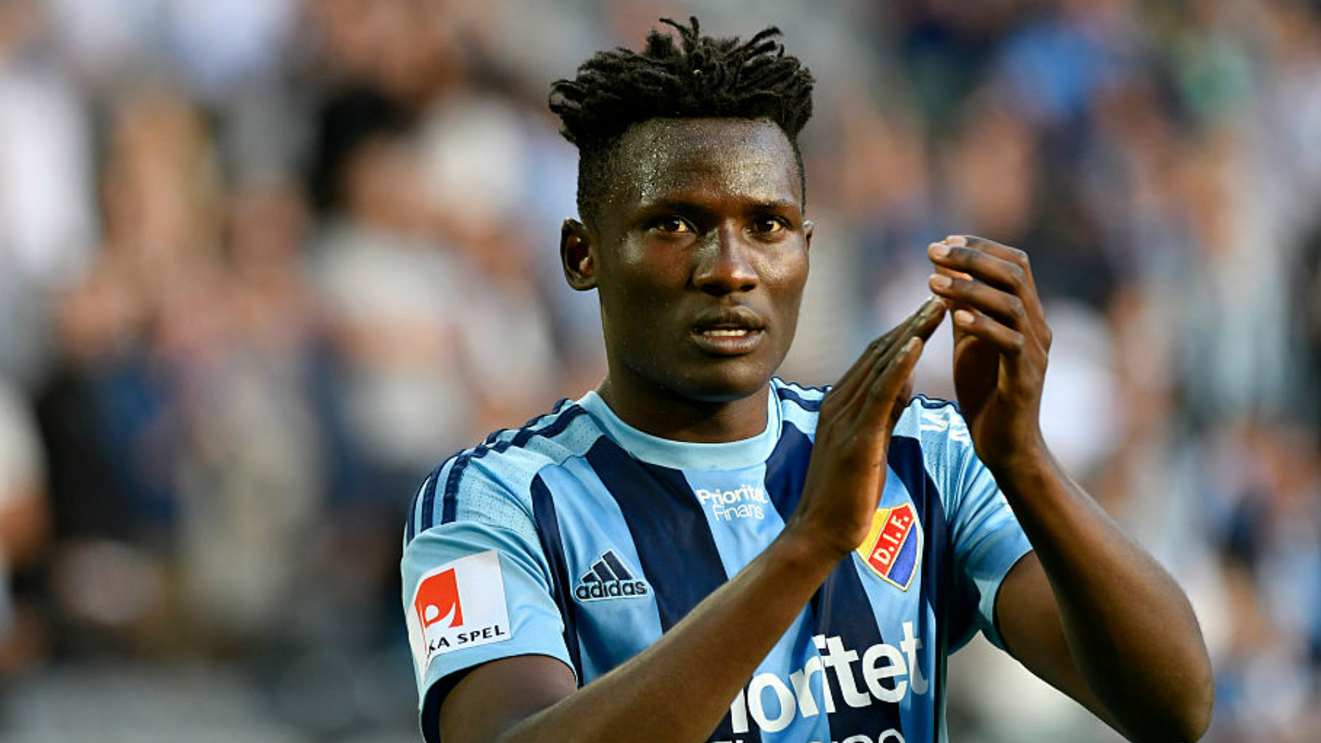 Mixed fortunes for Stars' Olunga and Were