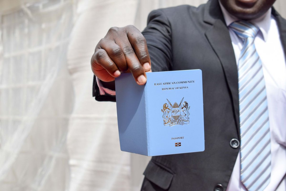 More amendments needed to the Kenya Citizenship and Immigration Regulations, 2012