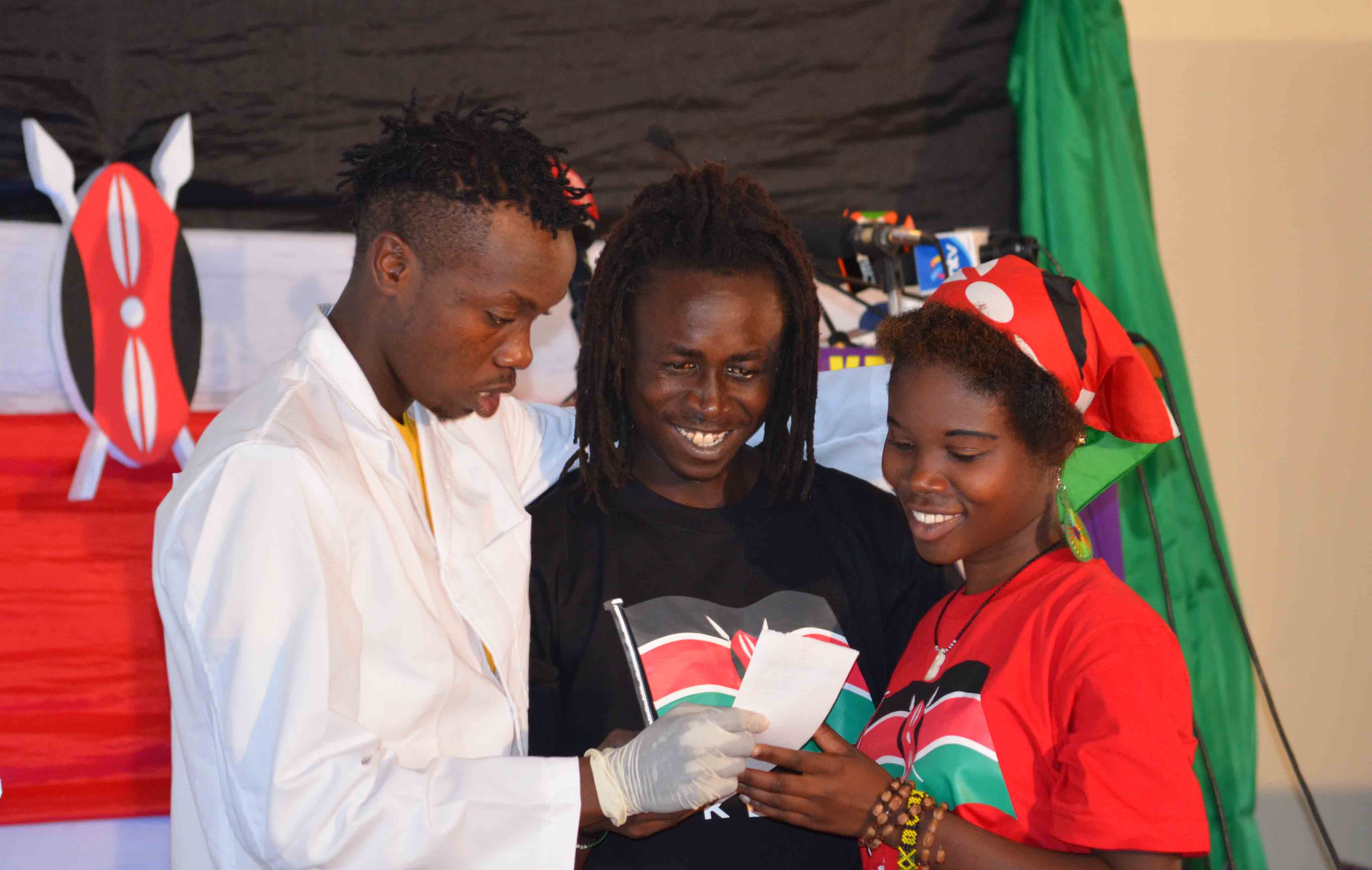 How youth can begin to construct the reality of a better Kenya
