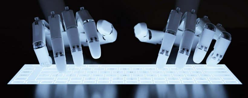 Harness the power of bots to automate the busy work