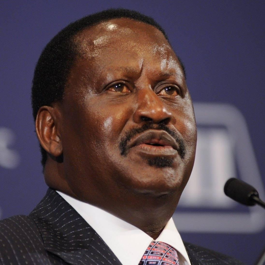 No, we do not need Raila's referendum