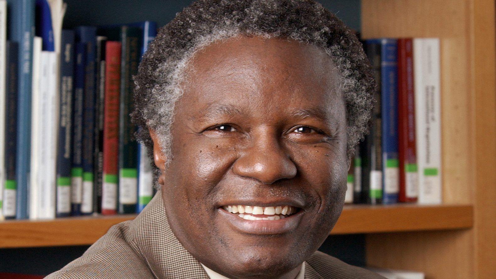 The literary genius of Africa's leading innovation scholar, Calestous Juma
