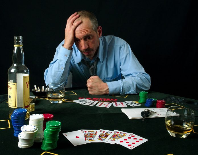 2018 gambling tax