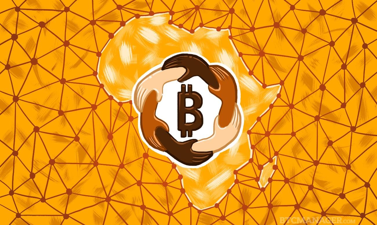 Blockchain: Africa's way forward