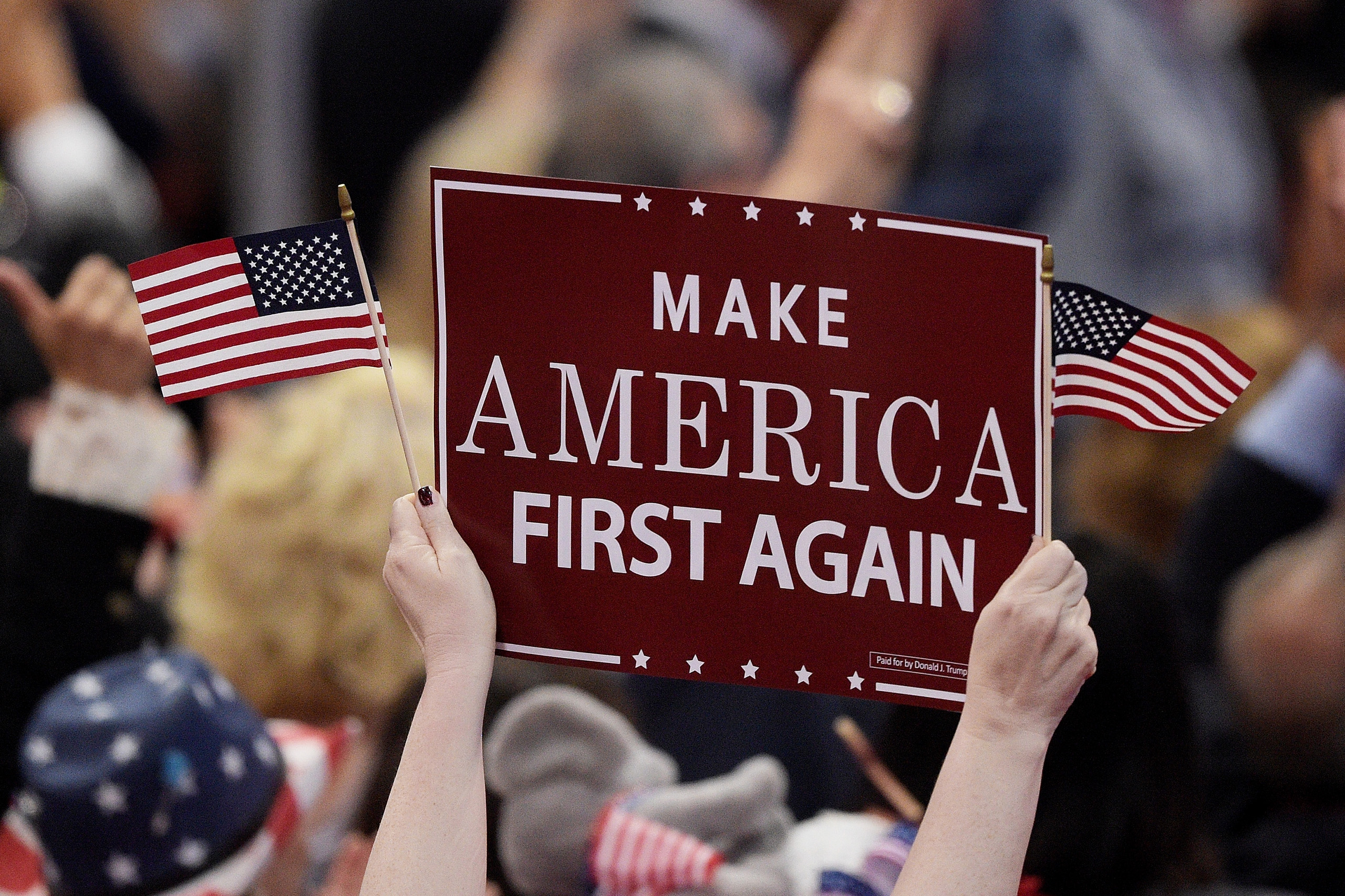 'America First' policy: Is the US scoring an own goal?