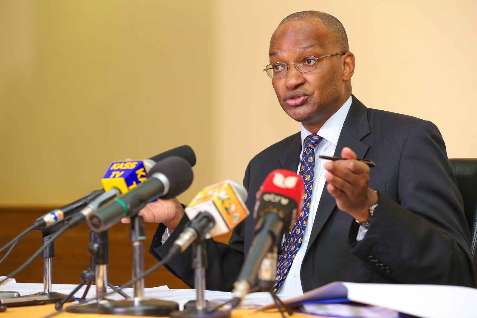 Interest rate caps: Budget office proposes review of law