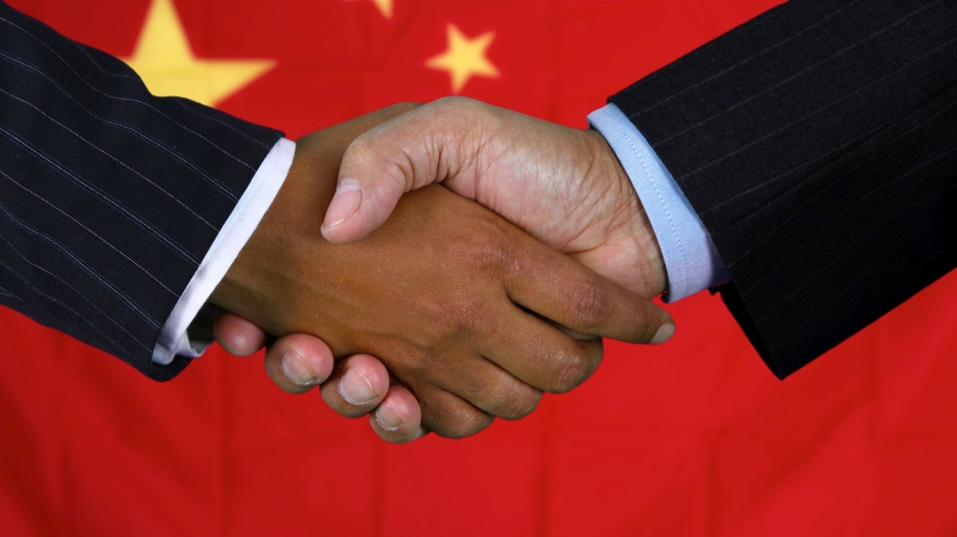 What does China's forays portend for Africa?