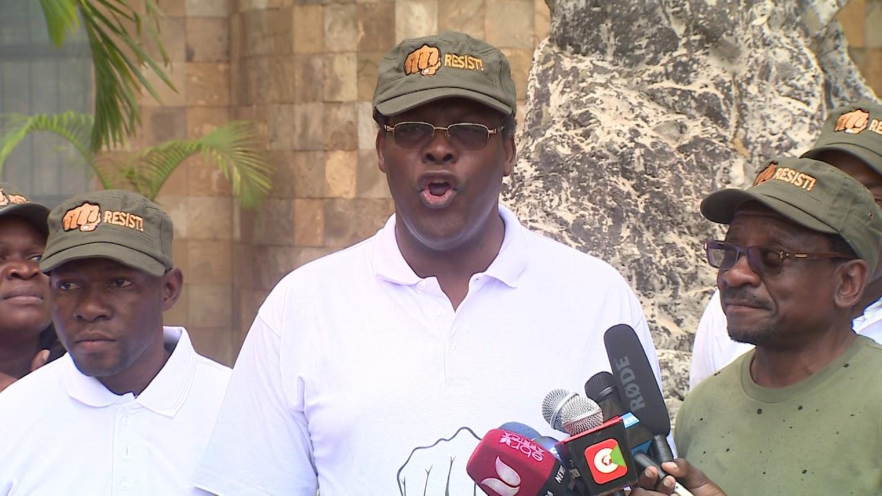 Raila's undoing is his unwillingness to keep and reward talent